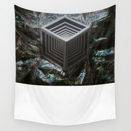 CĀSUS_BY_AGAVOID Wall Tapestry