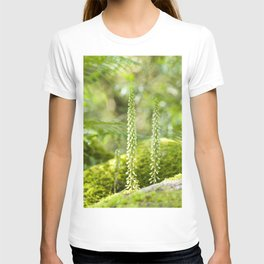 The bell plant T-shirt