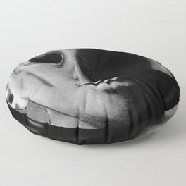 The Brother Floor Pillow
