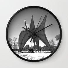 Expo 67 Wall Clock
