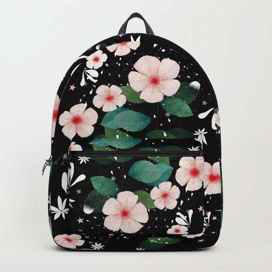 haiku Backpack