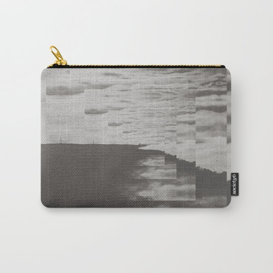 Fractions A04 Carry-All Pouch
