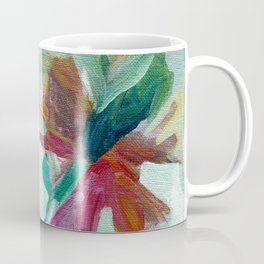 Dreamy Bouquet Coffee Mug