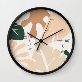 Finding it Wall Clock
