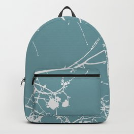 Tree Silhouettes Backpack