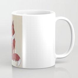 Oscar and the Fox Coffee Mug