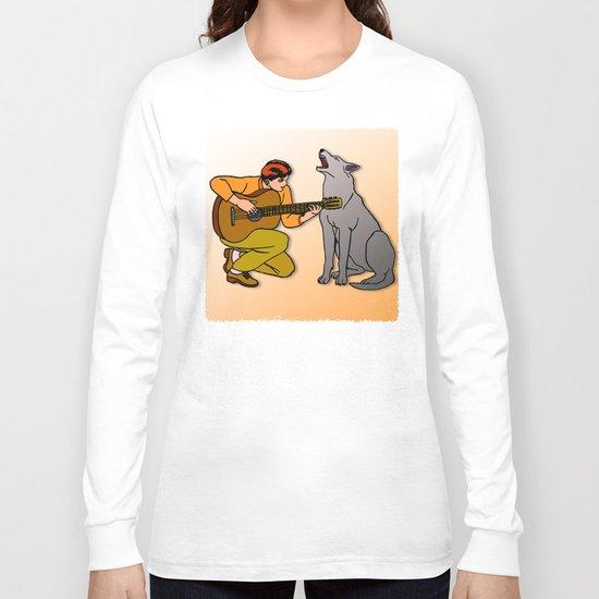 Sound Duo Long Sleeve T-shirt
