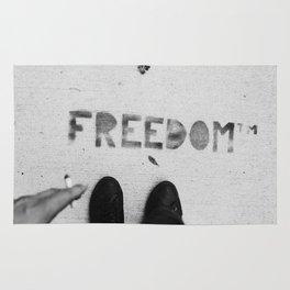 FREEDOM Rug