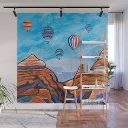 Magical Journey Wall Mural
