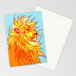 Kalahari Stationery Cards