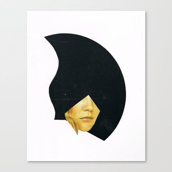 emotive Canvas Print