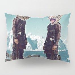 My Dear Buccaneer Pillow Sham