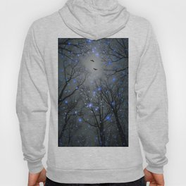 The Sight of the Stars Makes Me Dream Hoody
