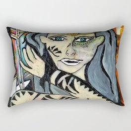 Axis Rectangular Pillow