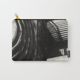 Conflicting ways Carry-All Pouch