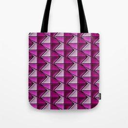 Geometrix 128 Tote Bag