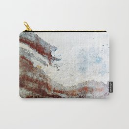 Wall Wave Carry-All Pouch