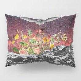 THE BAT Pillow Sham