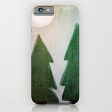 Forest nights Slim Case iPhone 6s