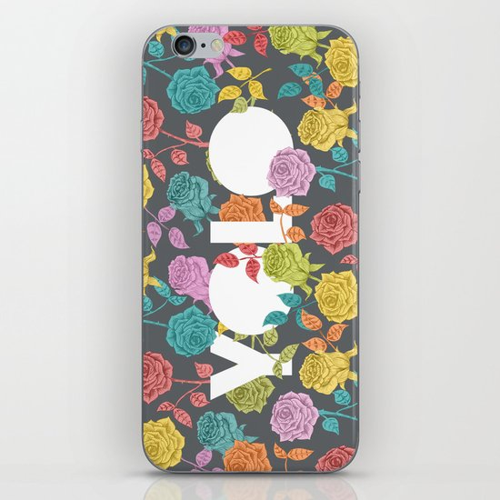 //  YOU ONLY LIVE ONCE iPhone & iPod Skin