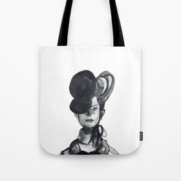 Woman XY 101 Tote Bag
