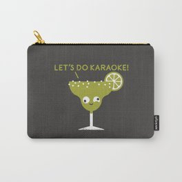 Marge in Charge Carry-All Pouch