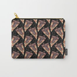 cat galaxy pizza stars Carry-All Pouch