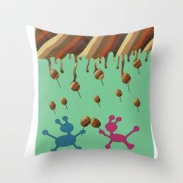 Sweet Love Ver.2 Throw Pillow