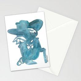 Mr. Reb Stationery Cards