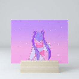 Sailor Mini Art Print