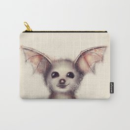 What the Fox? Carry-All Pouch