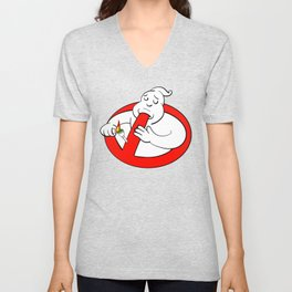 High-Busters (4/20 Edition) Unisex V-Neck