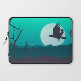 Midnight Laptop Sleeve