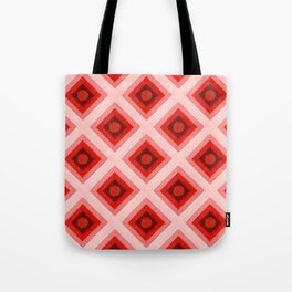 Groovy Festival Tote Bag