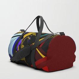 Ephemeral Duffle Bag