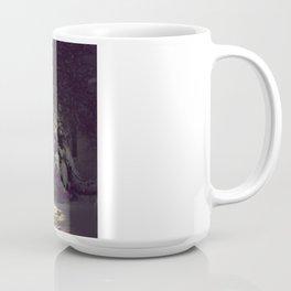 nieve en urkiola Coffee Mug