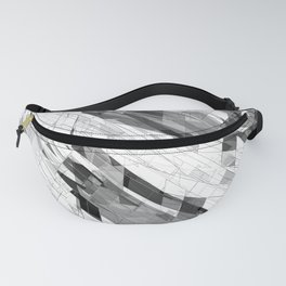 The Fold Fanny Pack