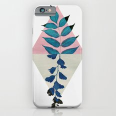 Geometry and Nature I iPhone 6 Slim Case
