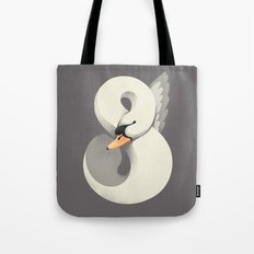 Untamed Elegance Tote Bag