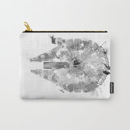 Star Wars Vehicle Millennium Falcon Carry-All Pouch