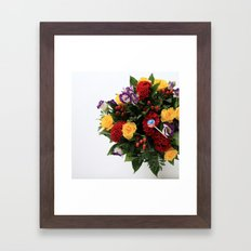 Happy MothersDay ! Framed Art Print