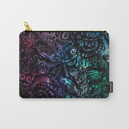 Octopus Galaxy Carry-All Pouch