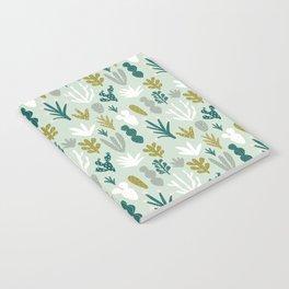 Succulent + Cacti Dreams Notebook