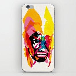 271114_b iPhone Skin
