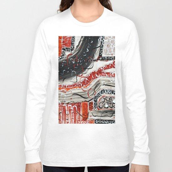 Nr. 105 Long Sleeve T-shirt