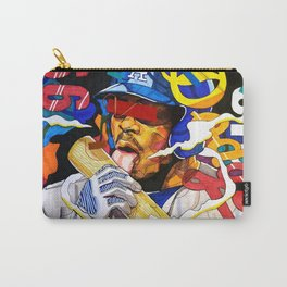 Yasiel Puig Carry-All Pouch