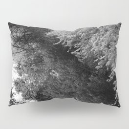 The Person I See Pillow Sham
