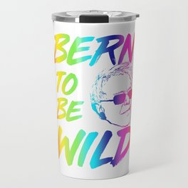 Bern to be Wild Travel Mug
