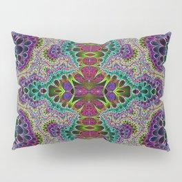 Inside out 4 Pillow Sham
