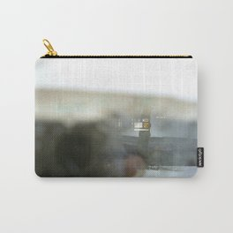 Ronchamp01 Carry-All Pouch
